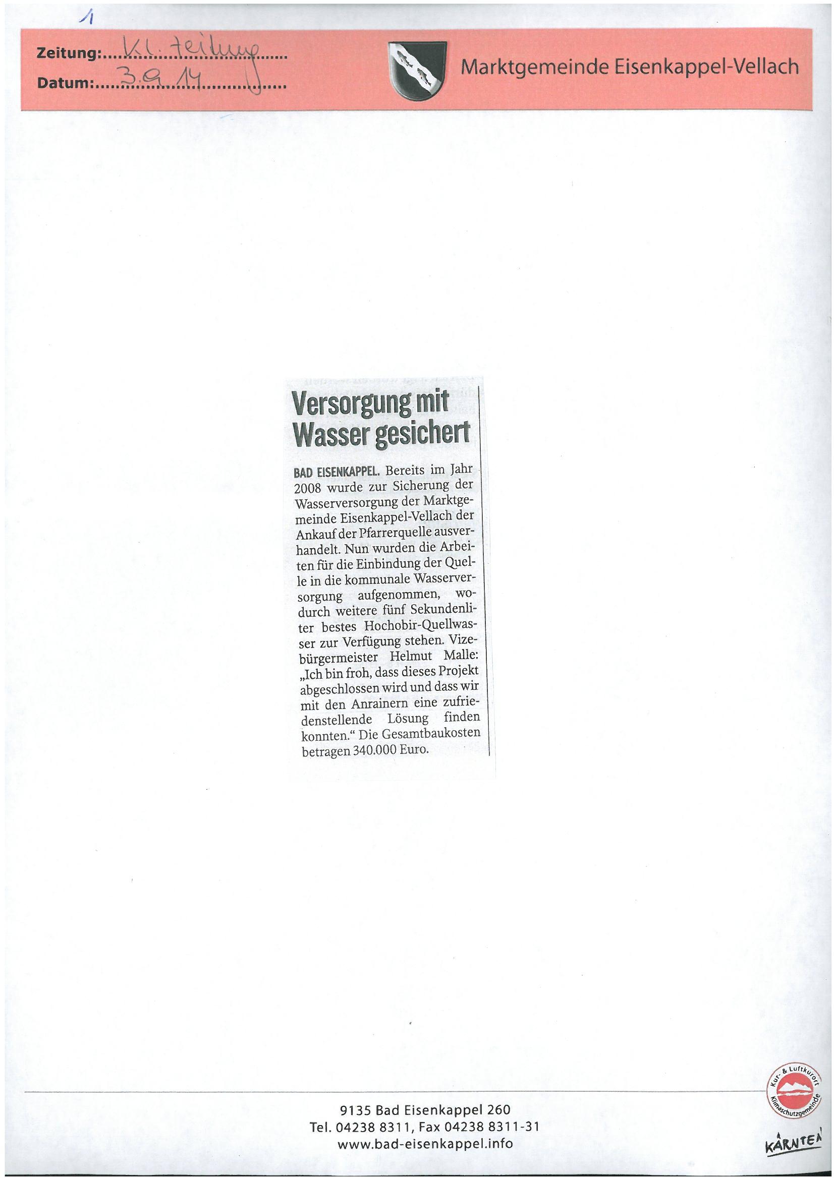 Eisenkappel-vellach partnersuche ab 60. Gay sextreff gratis